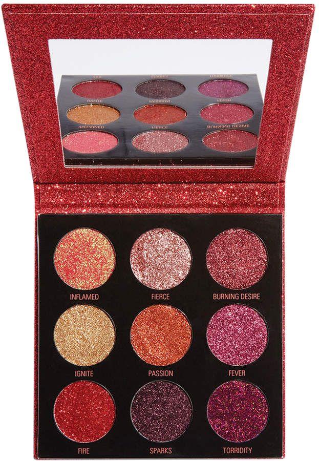 Stunning Pink Eyeshadow tones from Makeup Revolution