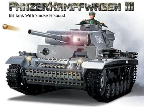 Hobby Rc Tanks Panzer Iii German Tank Radio Control 116 Rhpinterestcouk: 116 Radio Controlled Model Tanks At Elf-jo.com