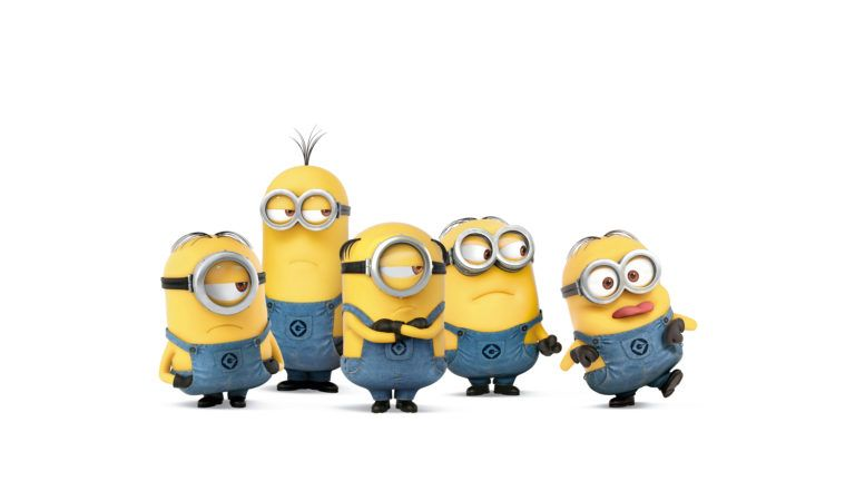 Funny Minion Wallpapers HD Pictures Minions wallpaper