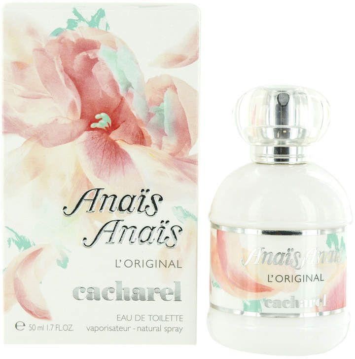 5224052de1 Cacharel Anais Anais Eau de Toilette Spray