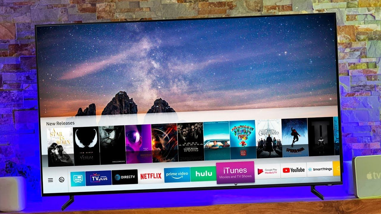 Why Apple is putting AirPlay 2 on Samsung, Vizio, LG, Sony