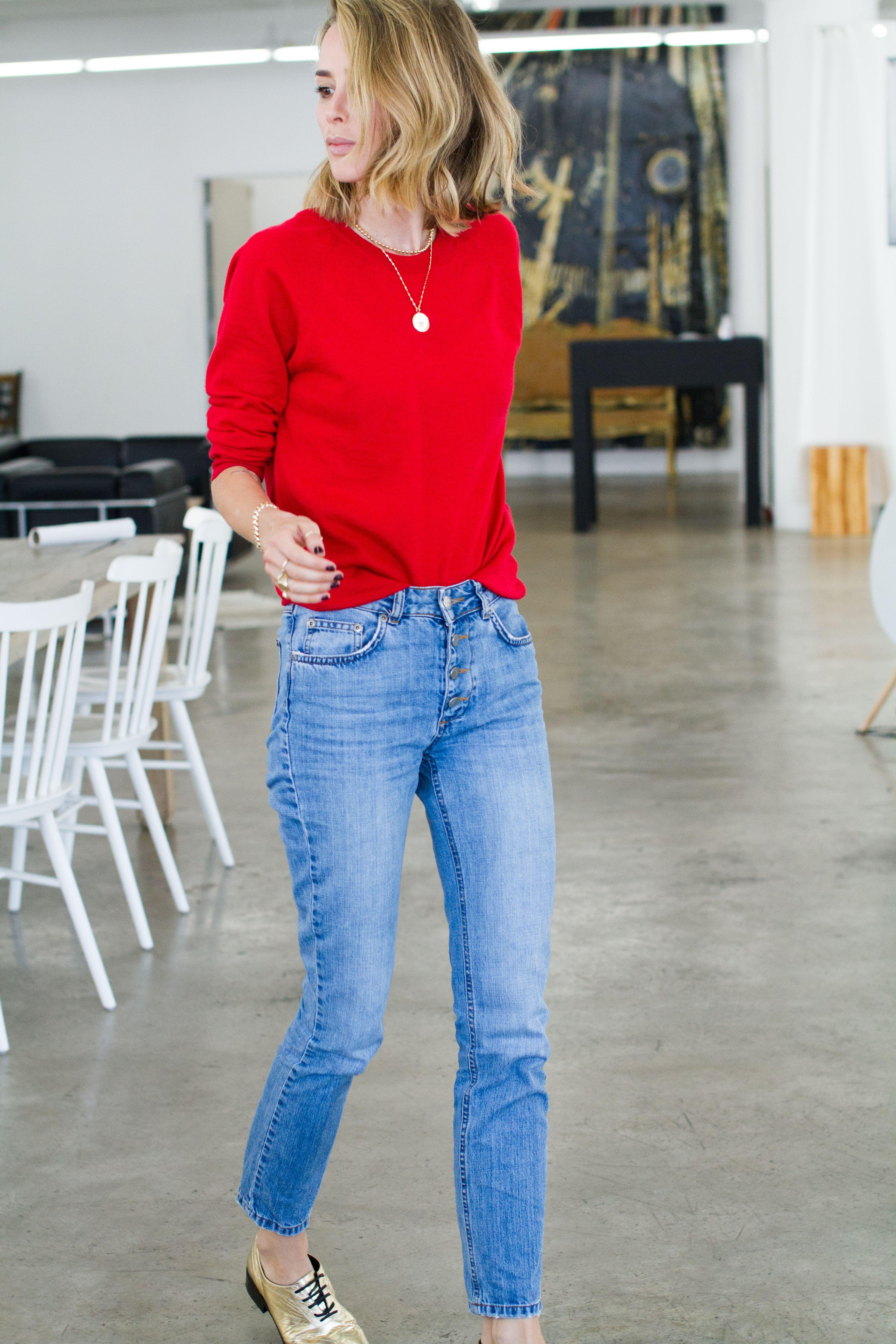 ANINEBING daily look | @aninebing | STYLE | Pinterest | Anine bing ...