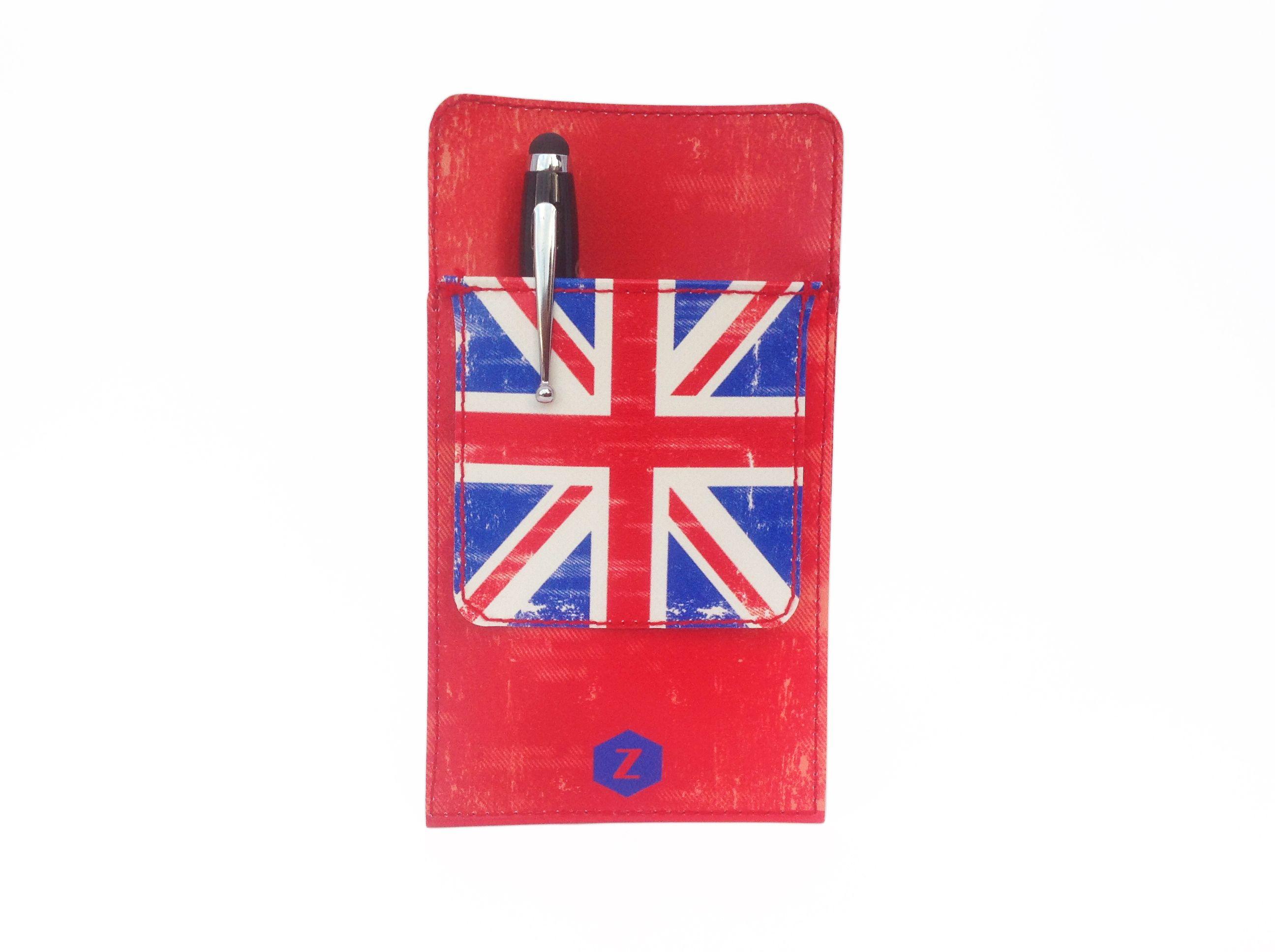 British Flag British flag