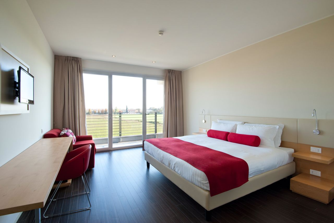 A Relax Room - Hotel Residence Le Terrazze - Treviso Venice | Hotel ...
