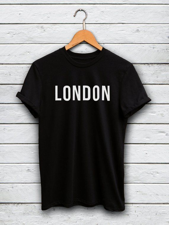 33918951b9 London shirt - i love london tshirts, london tops, england tshirts, london t  shirts women, UK tshirt