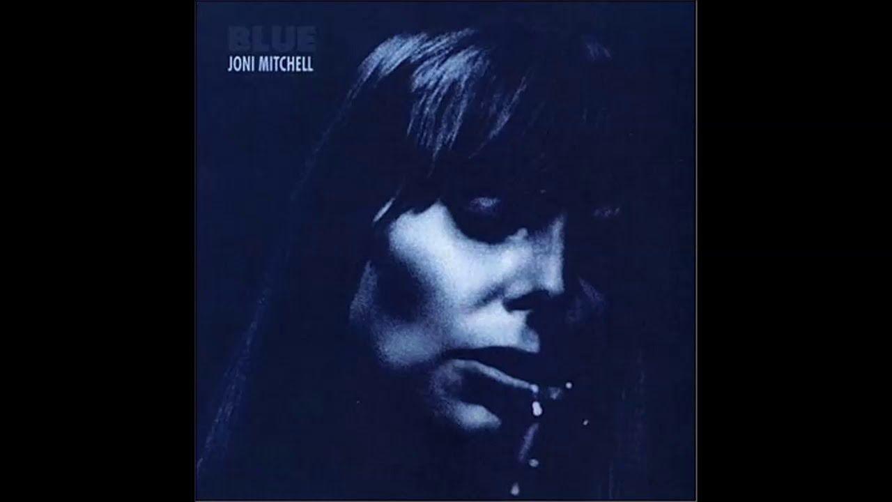 Joni Mitchell - River - YouTube