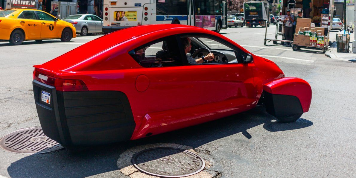 Elio S Tiny Car Gets 84 Mpg And Costs Only 7 300 Here S What It