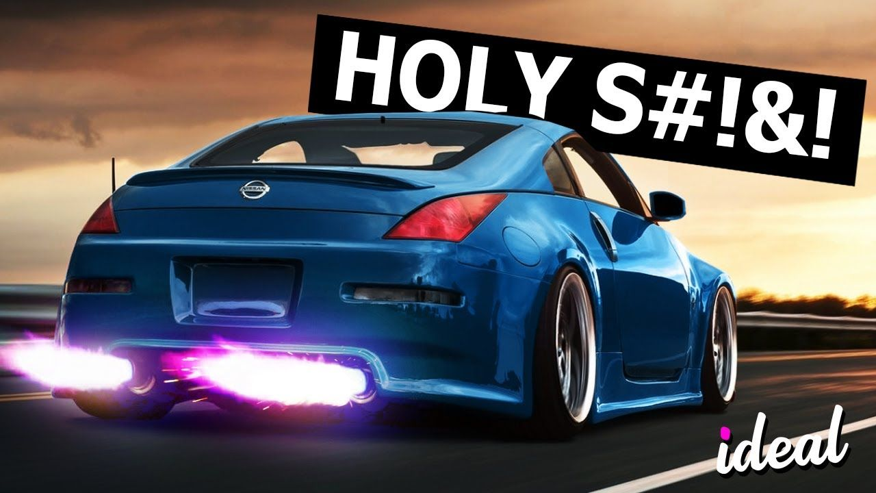 Cheap Jdm Cars To Build Into Supercar Slayers In 2020 Jdm Cars Super Cars Futuristic Cars