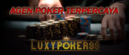 Dapatkan keuntungan dalam bermain di agen poker online yang sudah terpercaya dan terbaik yang dapat memberikan anda keuntungan seperti bonus menarik.