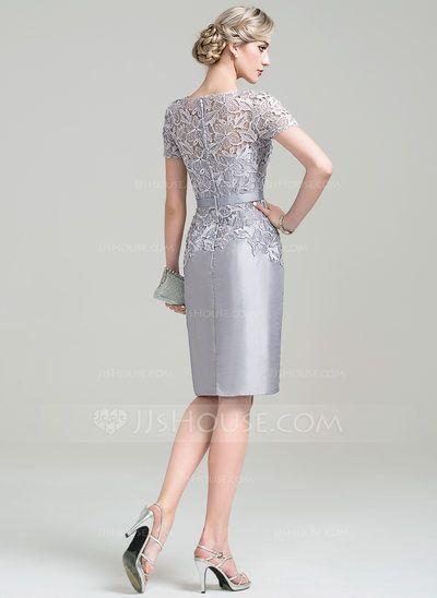 Vestido bodas de prata renda