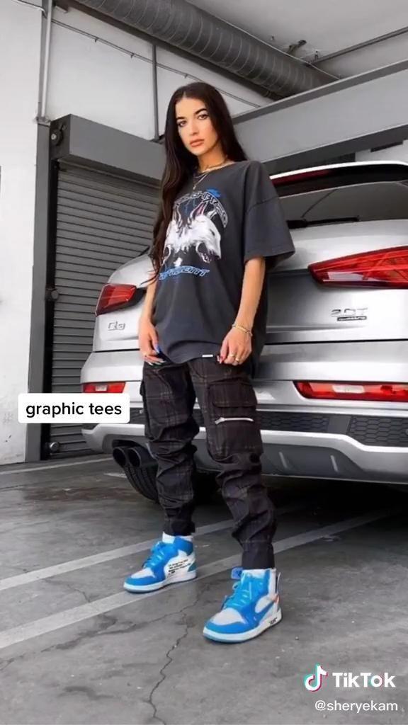 Streetwear outfit ?? - Street Styles