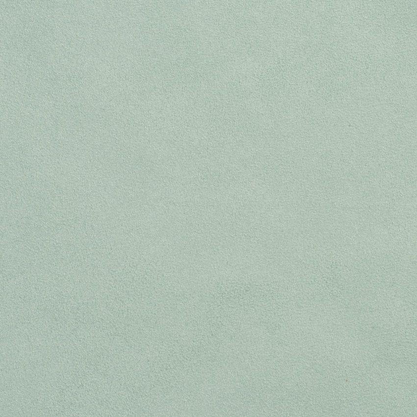 Mint Aqua Plain Microfiber Drapery And Upholstery Fabric Texture