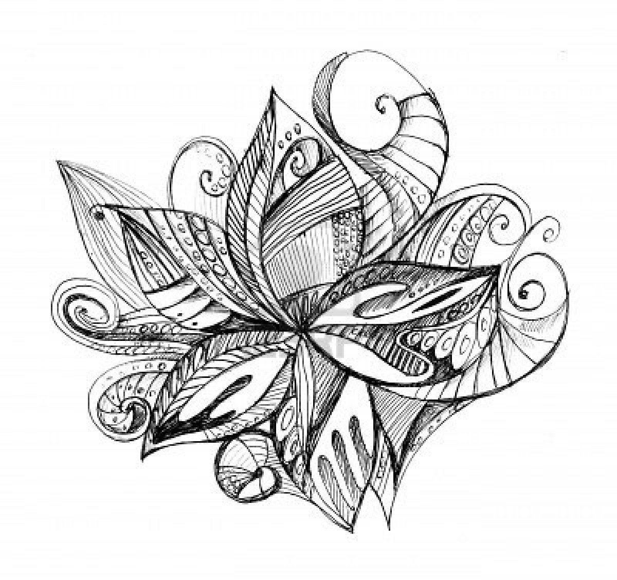 Drawing Design Ideas cool designs to draw cool designs coloring pages gekimoe u with Abstractdrawingsjpg 12001128