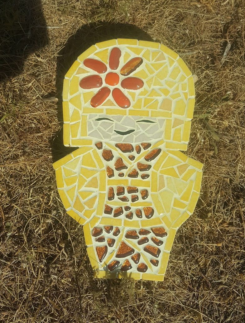 Pin by lisa lively on Mosaic Murals and Wall Art | Pinterest | Mosaics