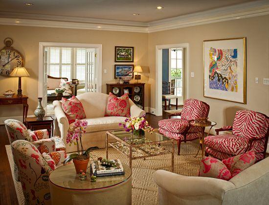 Pink Neutral Color Scheme L Pearson Beautiful Combination Animal