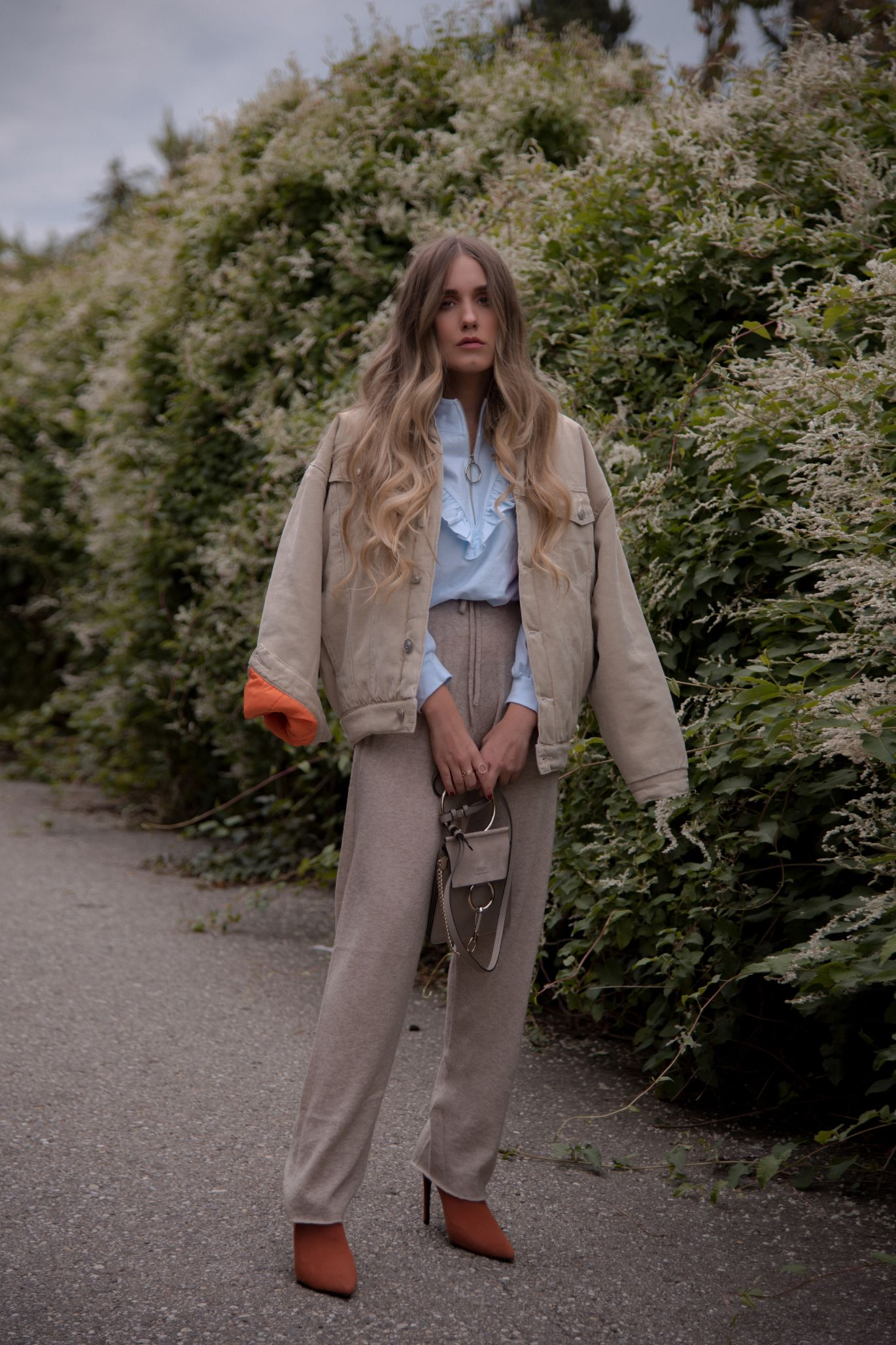 Fleur de Mode - Fashion Blog Austria | Modeblog Ös