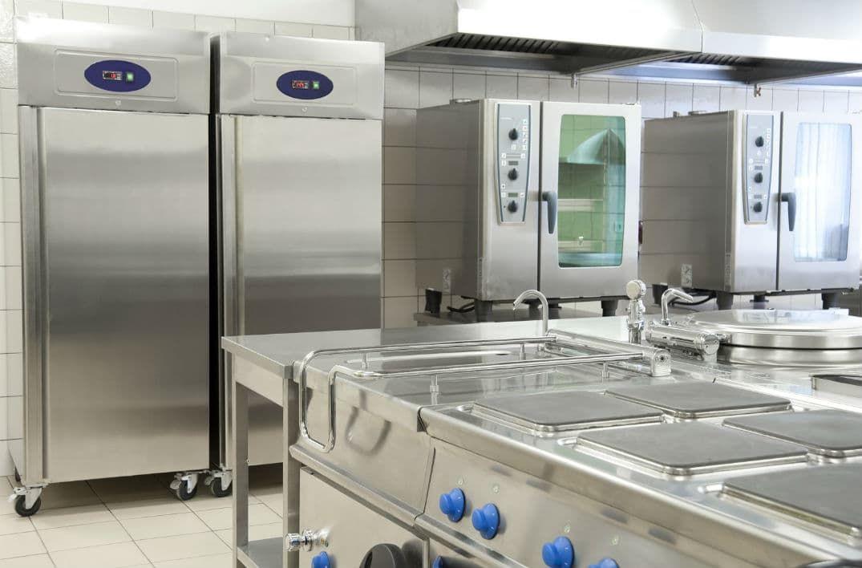 Hi Tech Appliance Specialist Watertown Began Its Refrigerator Freezer Repair Service Busin Restaurant Kitchen Restaurant Kitchen Equipment Commercial Kitchen