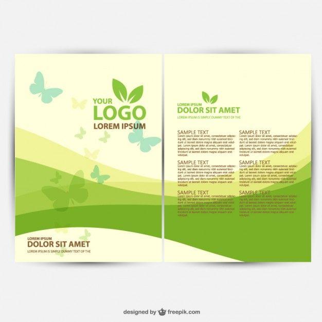 free download brochure templates