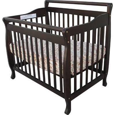 Baby Cribs Convertible Crib Mini Crib