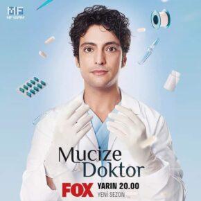 مسلسل الطبيب المعجزة الموسم الثاني الحلقة 1 الاولي مترجمة Savant Syndrome Private Hospitals Doctor
