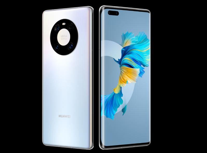 رسميا هاتف هواوي ميت 40 برو Huawei Mate 40 Pro السعر والمواصفات Smartphone Phone Iphone