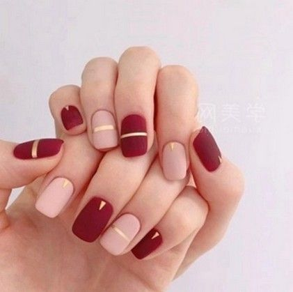100 Best Chosen Colorful Nails Ideas Include Matte And Acrylic Nails For Prom And Wedding Nail Idea 38 Nail Colors Colorful Nail Designs Nail Designs