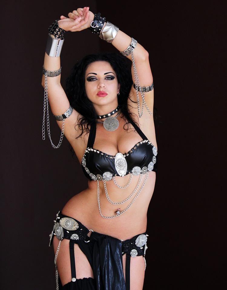 Dance vintage porn pics
