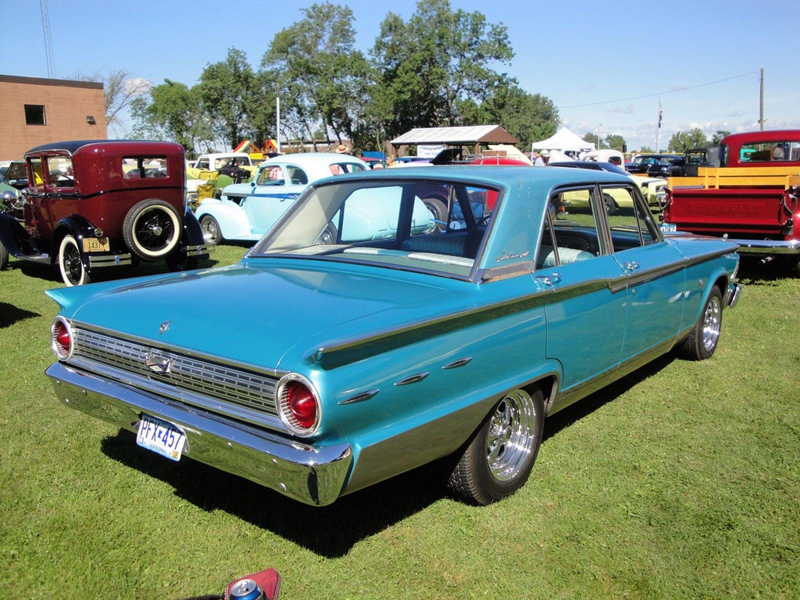 36+ 1962 ford fairlane 500 4k