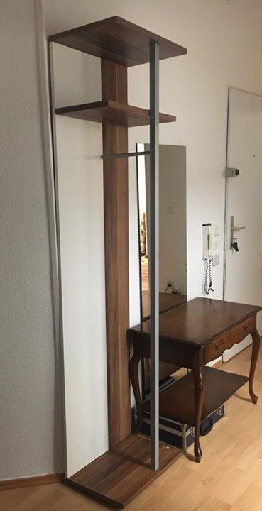 Flor Moebel  #Schlafzimmer #Bett + Kommode u20ac200 #Saarbruecken - schlafzimmer kommode mit spiegel