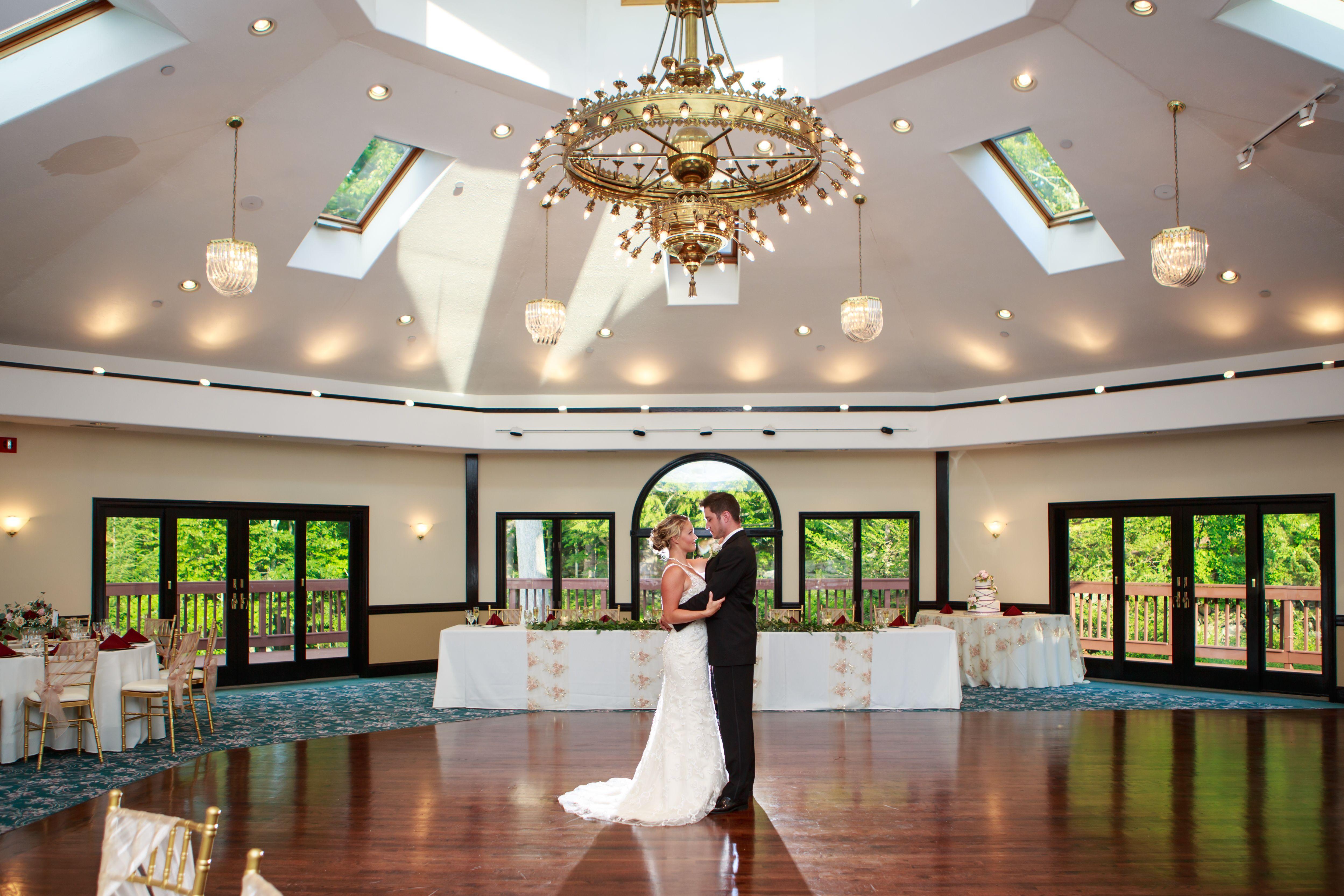 Wedgewood Weddings Granite Rose New England Wedding Venues