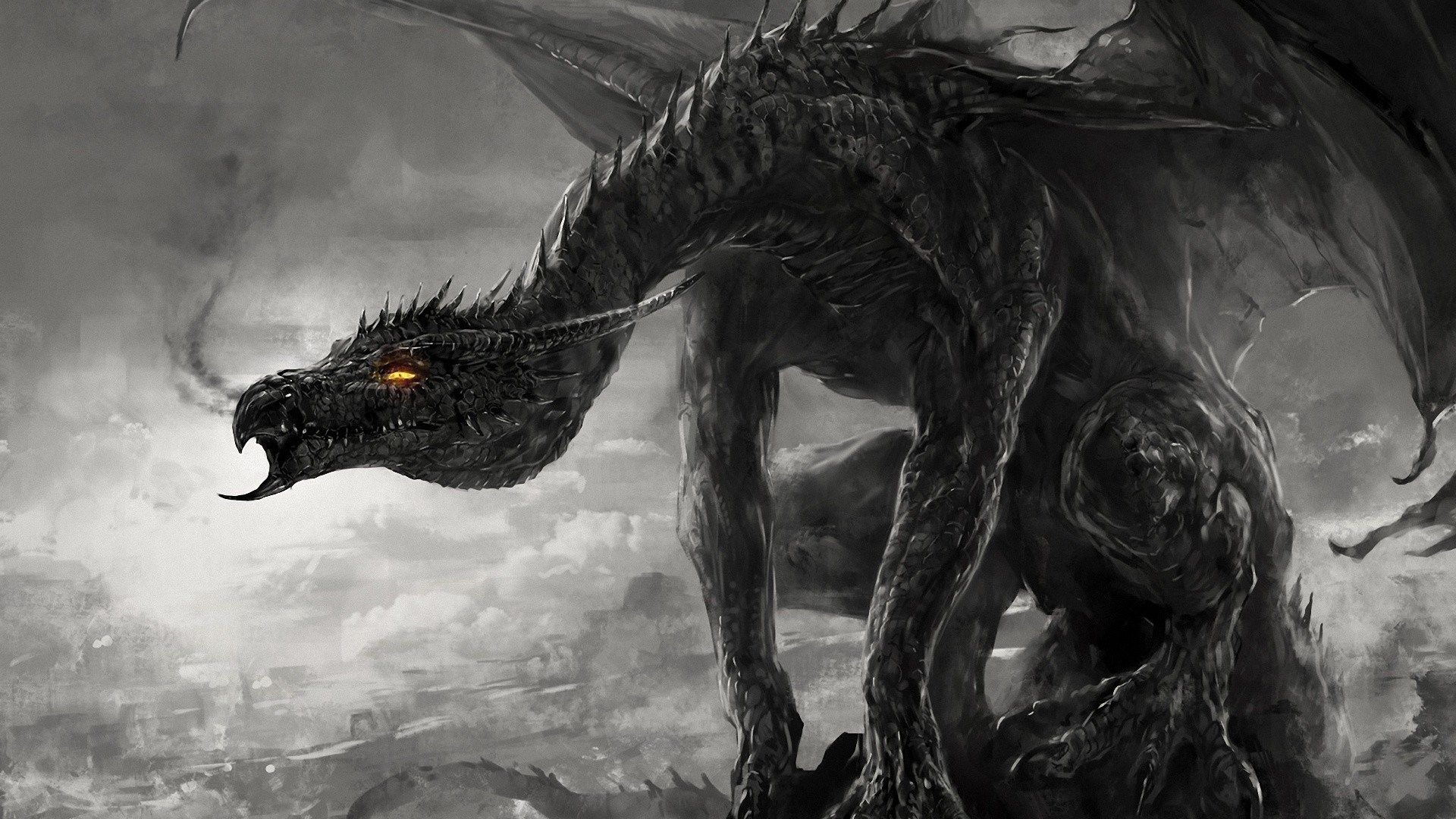 Dragon Hd Wallpapers 1080p Windows Dragon Pictures Dragon Images Fantasy Dragon