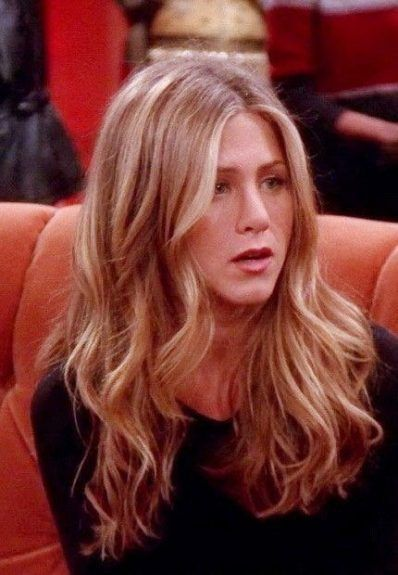 Gane's Blog: The iconic Rachel Green hairstyles