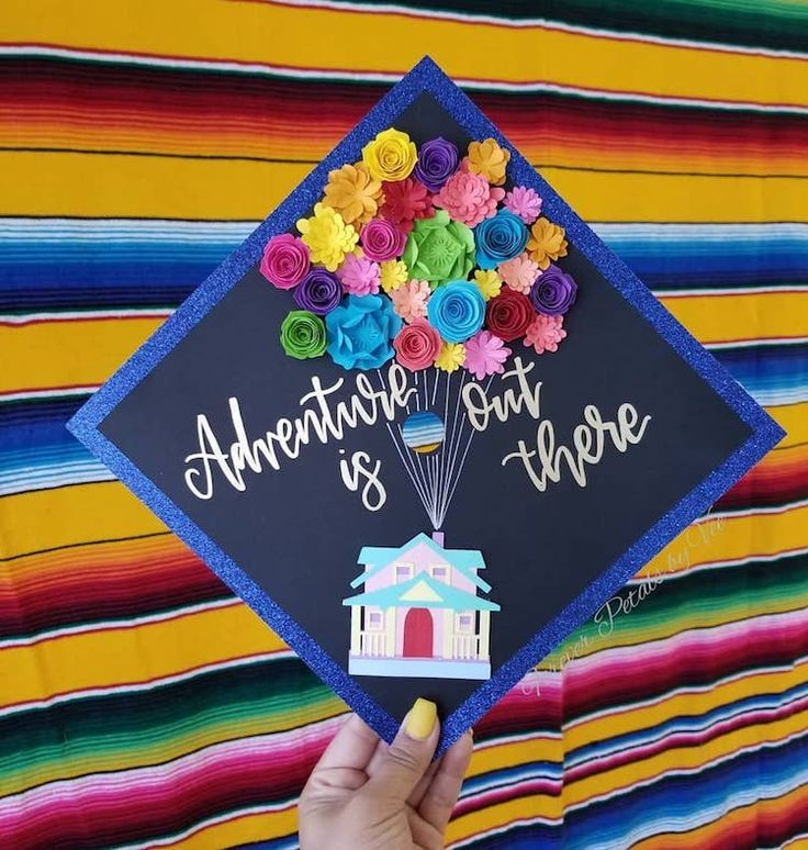 30+ Creative Graduation Caps Worn by Crafty Grads