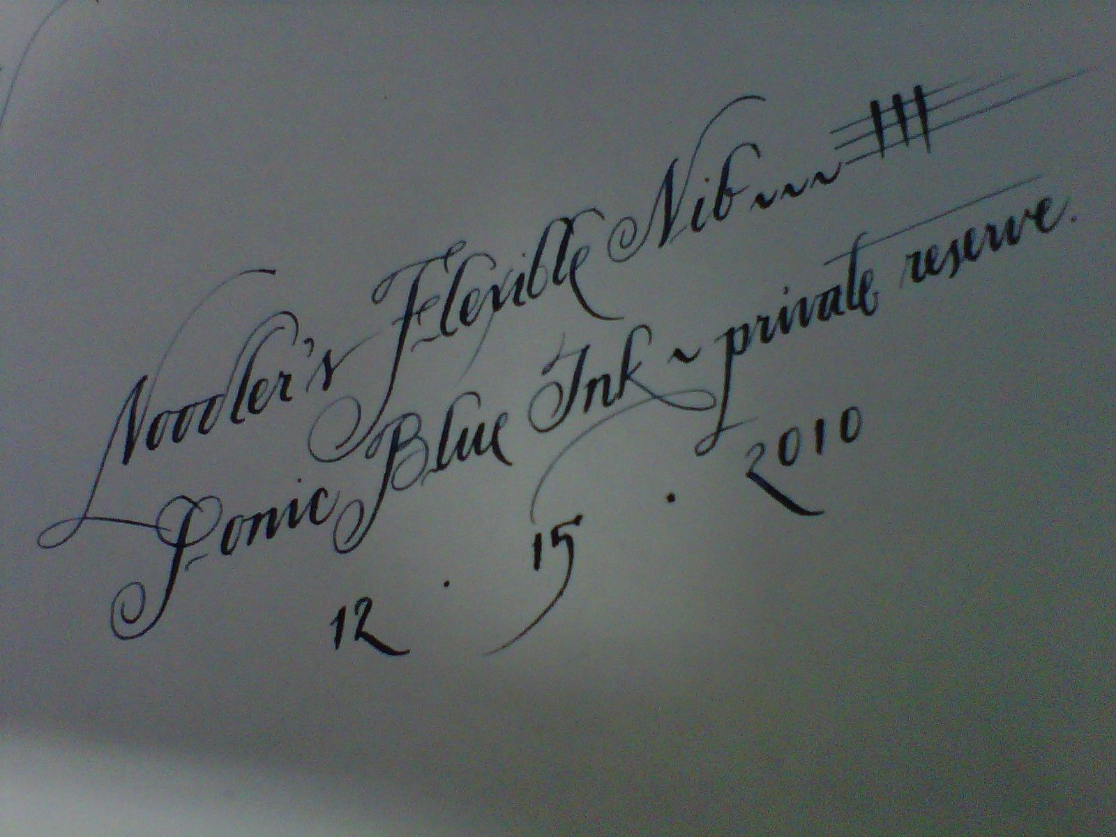 Pin By Libby Beer On Lovely Handwriting