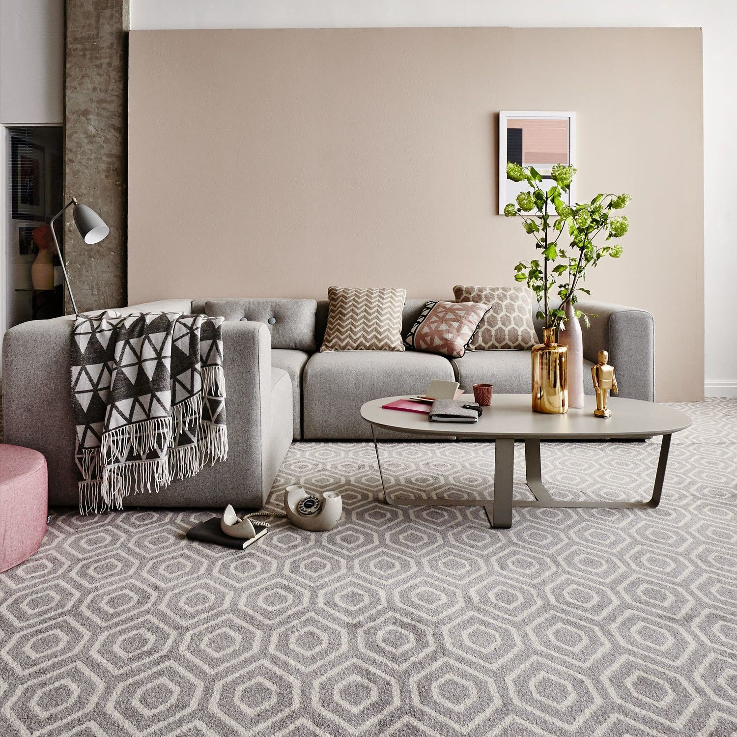Pin by rina bu on design in 2019 - Carpets for living room online india ...