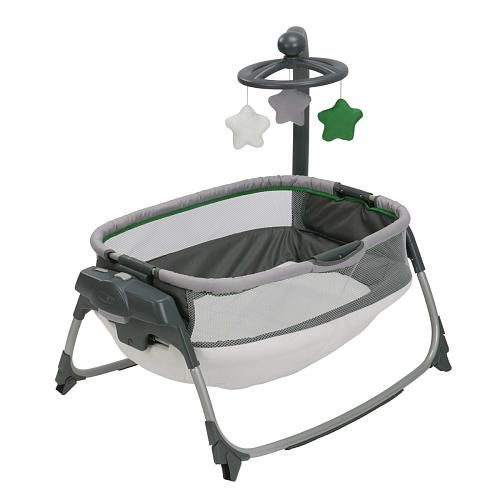 Graco Pack N Play Play Yard With Nearby Napper Trinidad