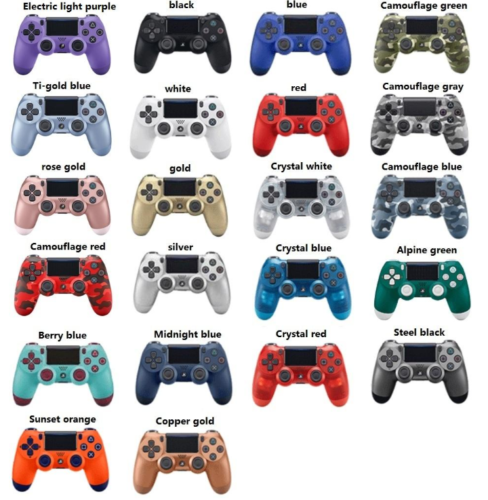 Wireless Bluetooth Gamepad Controller For Dualshock Ps4 Playstation 4 45 95 Playstation Ideas Of Playstation Play Dualshock Playstation Sony Playstation