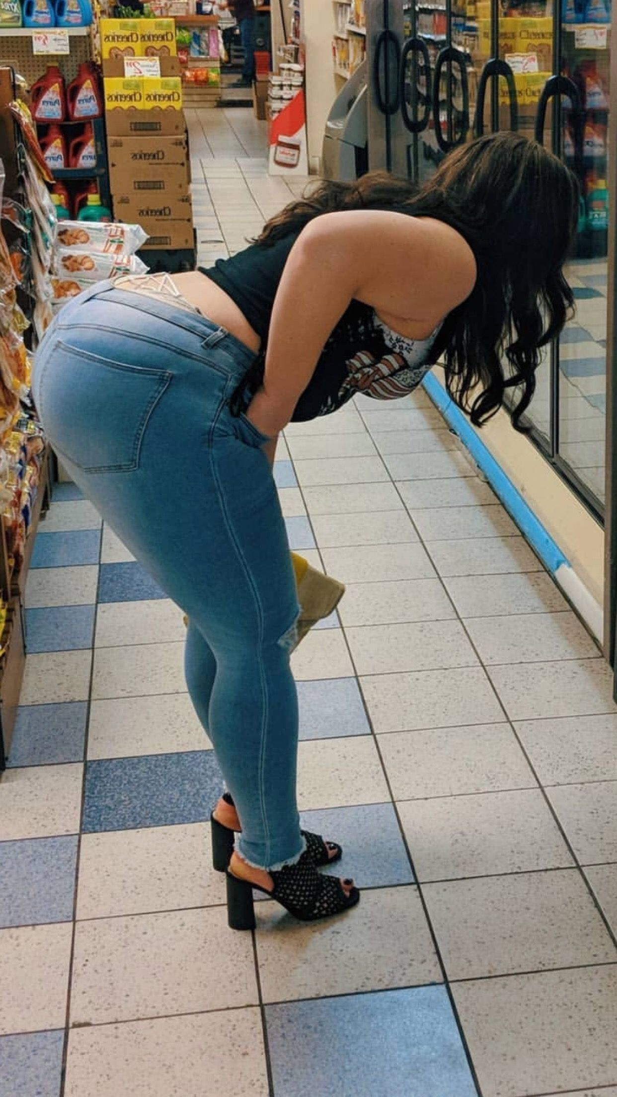 Big Fashion Style Western Spring Summer Outfits 2018 For: Pin On Phat Ass White Girls