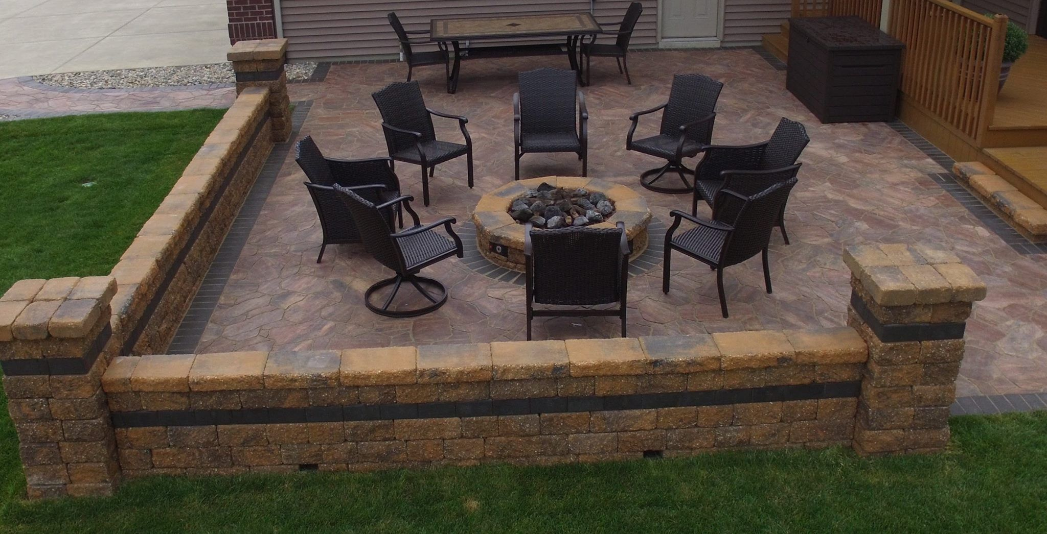 Pin by Kuert Outdoor Living on Patio Hardscapes | Outdoor ... on Kuert Outdoor Living id=38280