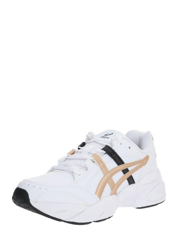 ASICS SportStyle Sneaker 'GEL-BONDI' Damen, Champagner ...