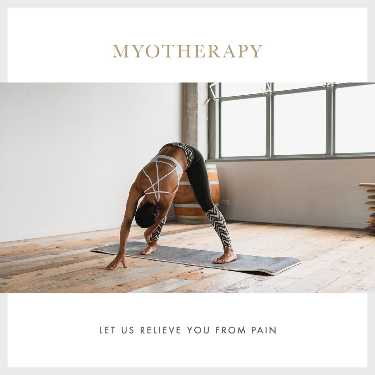 Pin on Myotherapy [Sports Injury & Pain Relief]