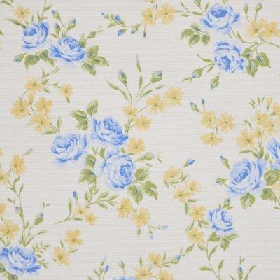 Rm Coco Allure Floral Foliage Fabric Floral Drapery Fabric Rm Coco Spring Rain