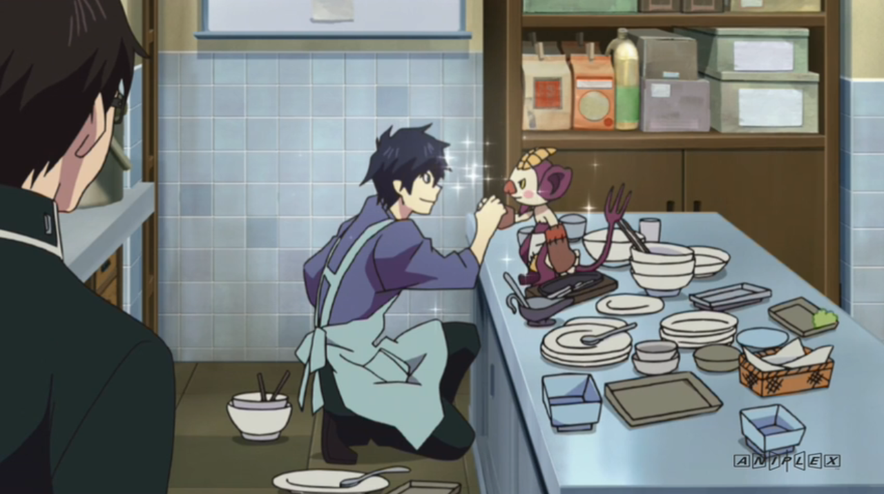 Image result for rin okumura cooking