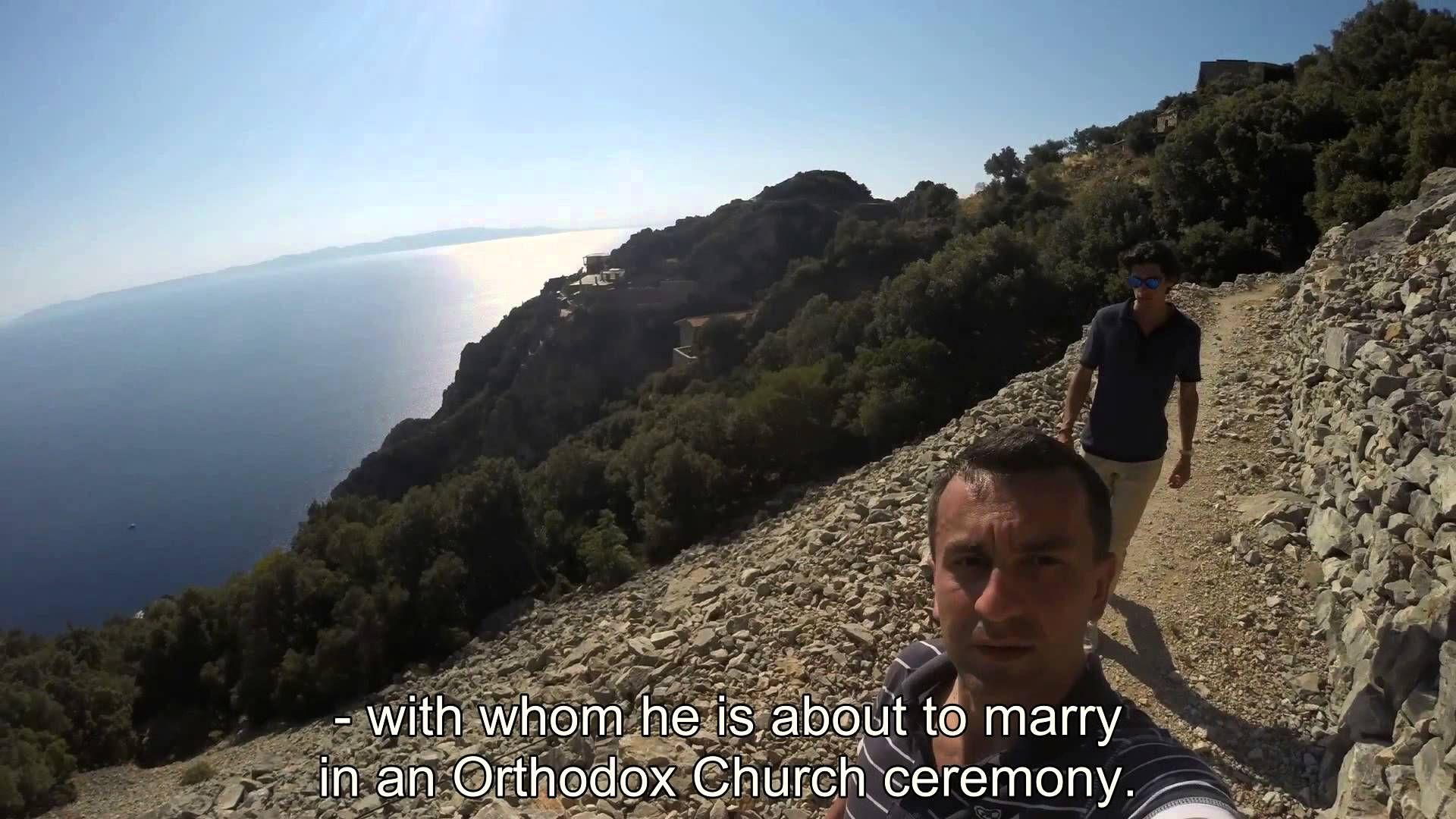 Berg Athos Film