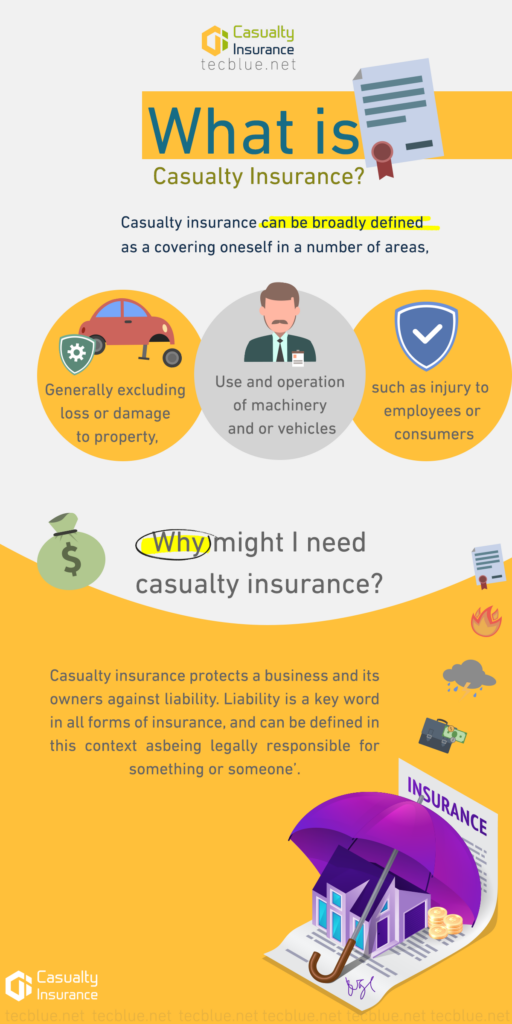 Pin On Casualty Insurance