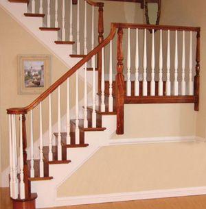 Interior Stair Railing Designs On Custom Interior Stair Rails Maryland Rail  Systems Interior Stairway