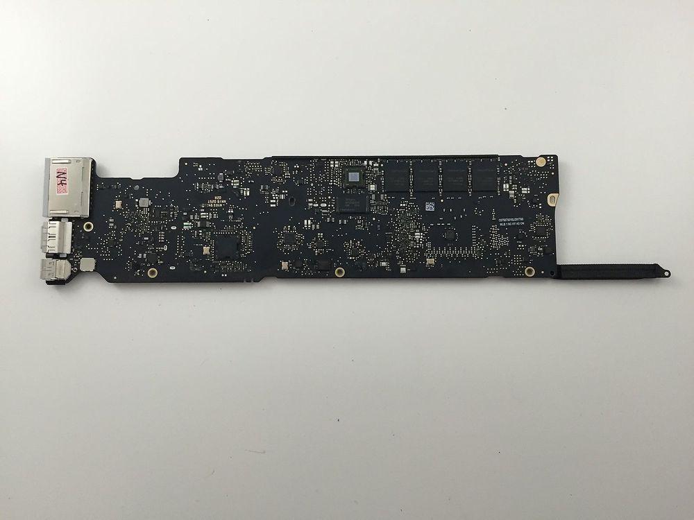 MacBook Air 13 A1466 2015 Logic Board 1 6 Ghz i5 4Gb 661-02391 820