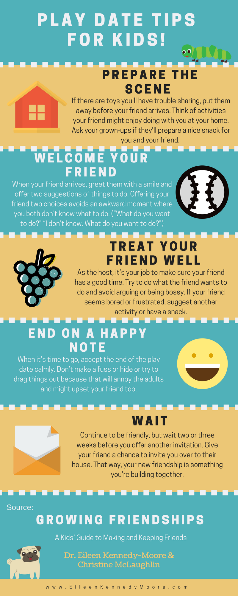 how to make a strong friendship