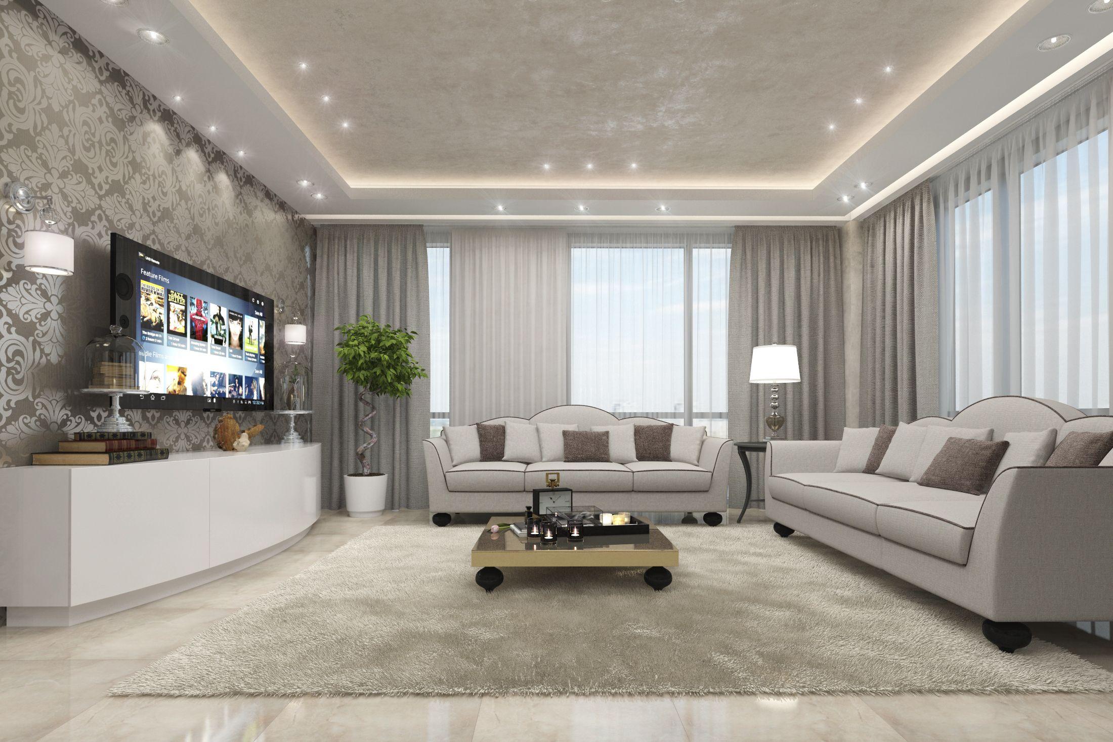 Pashchak design for Zona living design