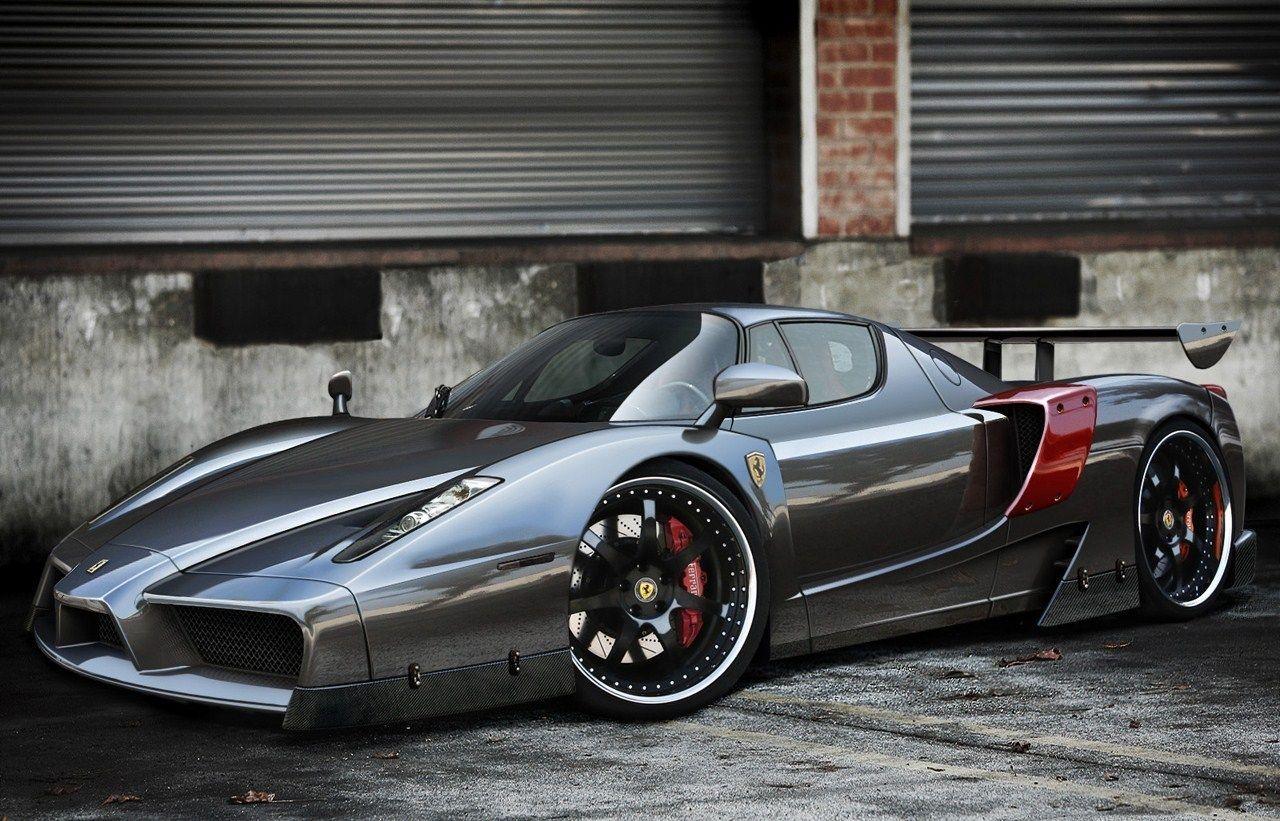 Ferrari Enzo Car Wallpapers For Ipad http//hdcarwallfx